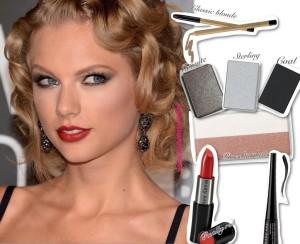 Passo-a-passo maquiagem das famosas do vma 2013