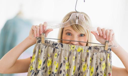 O que vale mais a pena? Comprar roupa cara ou barata?