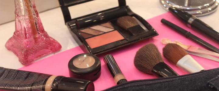 Lista essencial para uma boa maquiagem