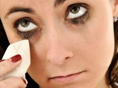 Olho borrado | Série 7 erros na maquiagem