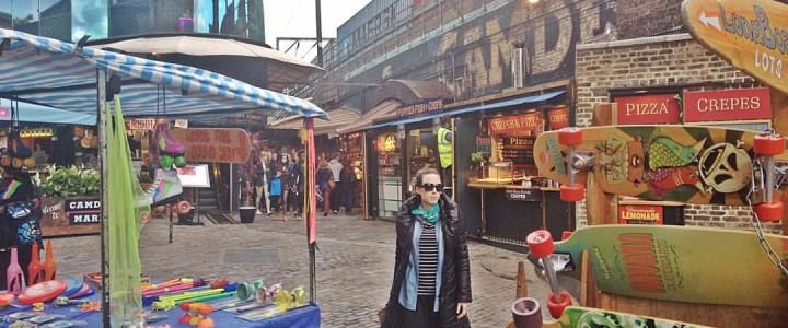 Londres com gostinho de quero mais! <3