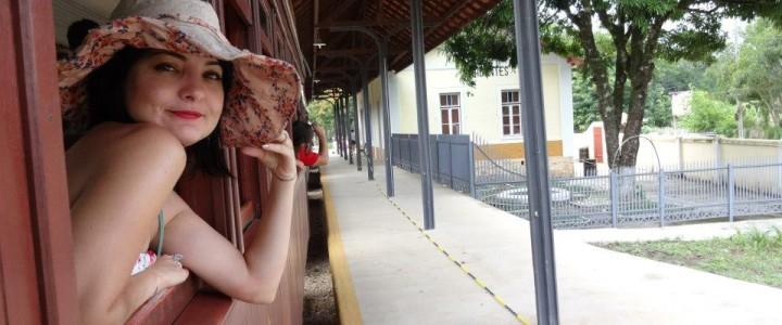 Férias na cidade histórica de Tiradentes – MG