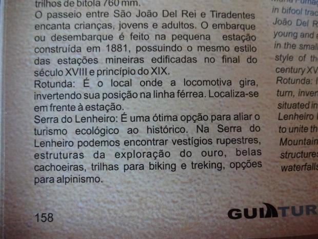 Rotunda São João Del Rey
