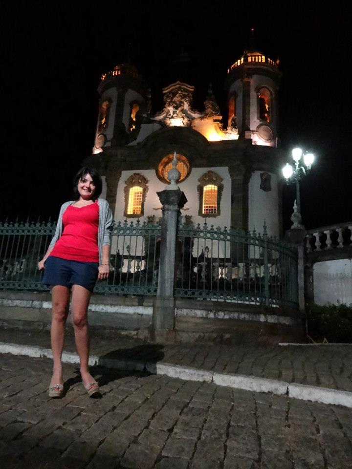 lugares para visitar em São João Del Rey