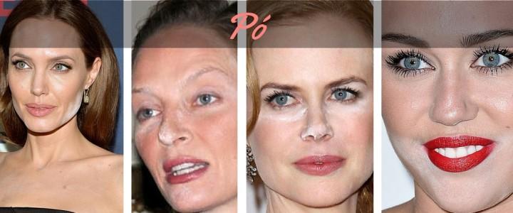 Pó | Série 7 erros da maquiagem