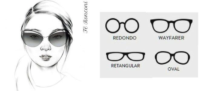Óculos perfeitos para cada formato de rosto