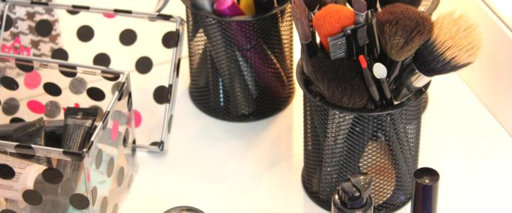 5 itens essenciais no seu kit de maquiagem