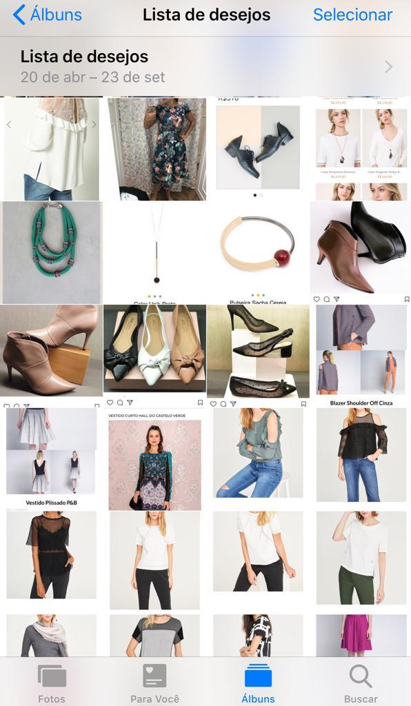 5f32c35fc Guia esperto pra comprar roupas online - Fê Ronconi